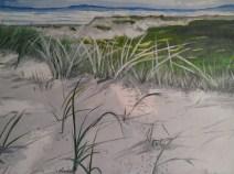Goolwa sands Acrylic NFS