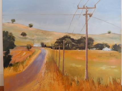 Near Cowra Oil SOLD