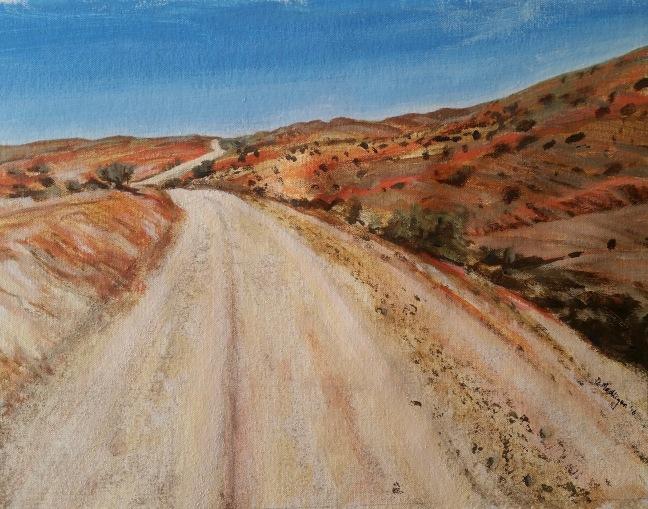 Almerta Road