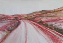 Drawing Almerta Road