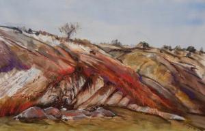 Cliffs Almerta