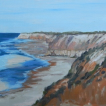 Wool Bay Acrylic
